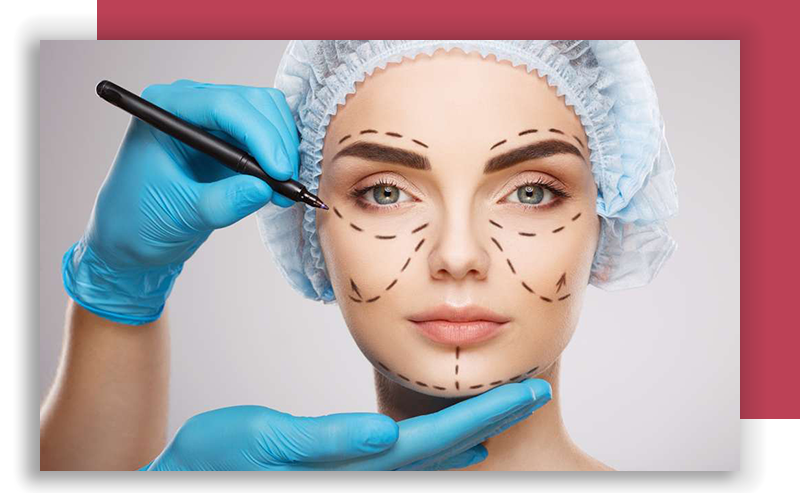 Face lift Brow lift Rhinoplasty Blepharoplasty Neck lift procedures Lincoln Park Illinois